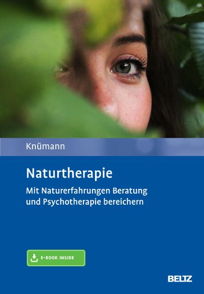 """Lesung: """"Naturtherapie"""" – Naturerfahrung und seelische Gesundheit"""